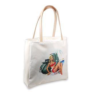 borse personalizzate con logo e disegni