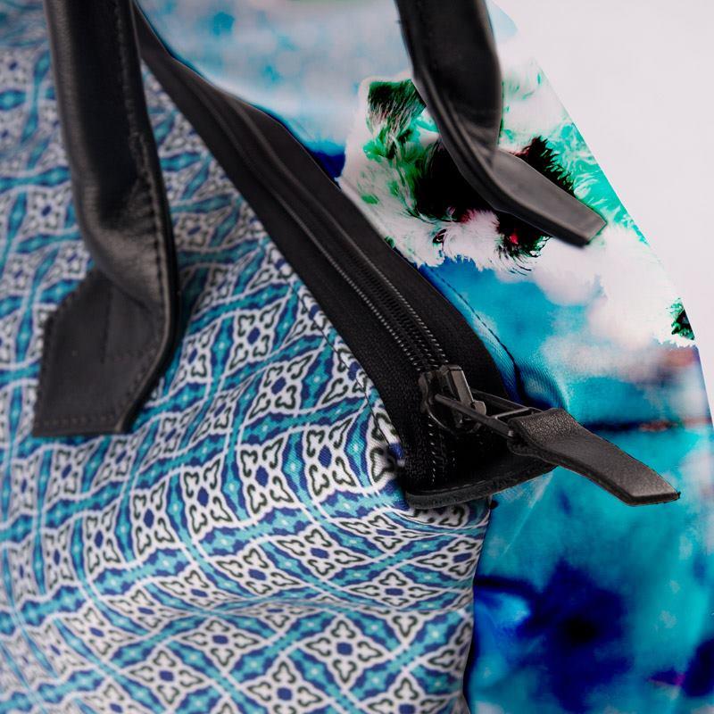 cerniera borse personalizzabili