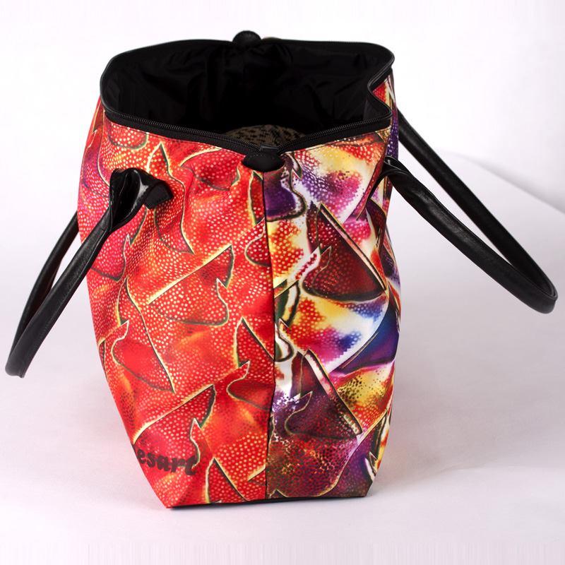 ontwerp je eigen tas met rits