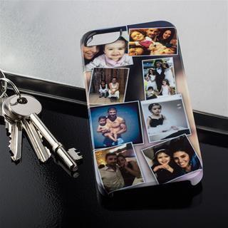 carcasa iphone 5 personalizada con fotomontaje