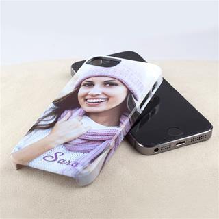 stampa su cover iphone 5