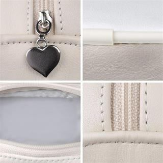 Custom Photo Pouch Purse Detail