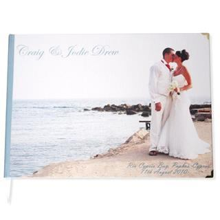Photo Guest Books For Wedding