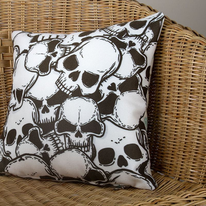 skull  personalised 