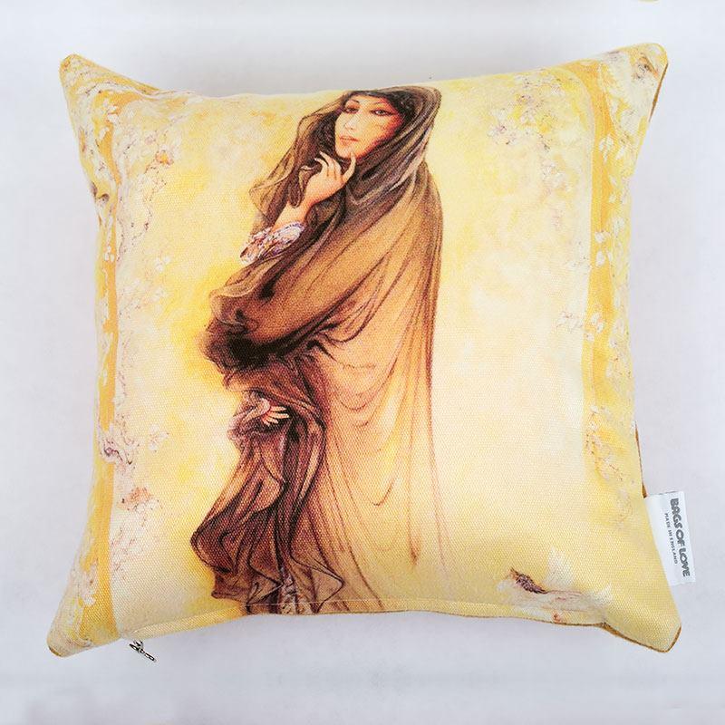 kleines kissen bedrucken print on demand. Black Bedroom Furniture Sets. Home Design Ideas
