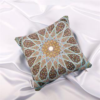 designer style custom pillows