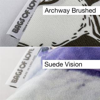 custom pillows fabric choices