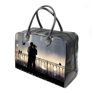 3rd Anniversary Gift Holdall