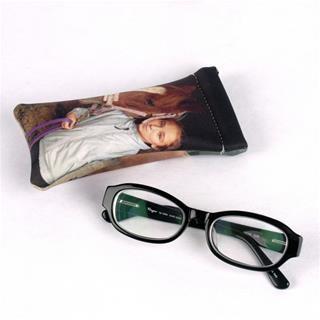 gepersonaliseerd brillenhoesje