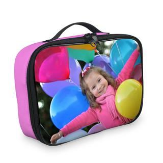 borsa termica con foto