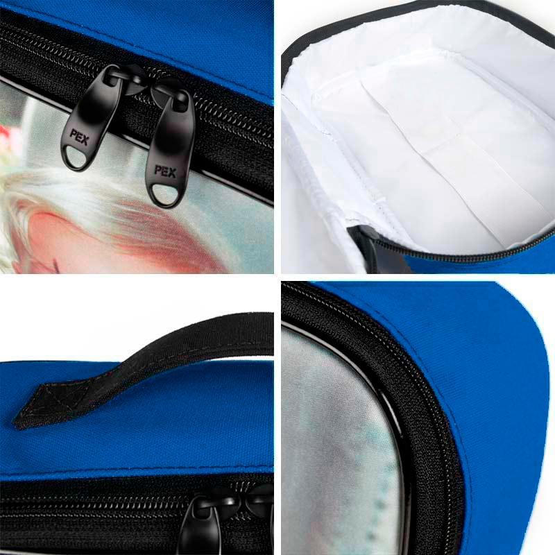 how to make a cooler bag