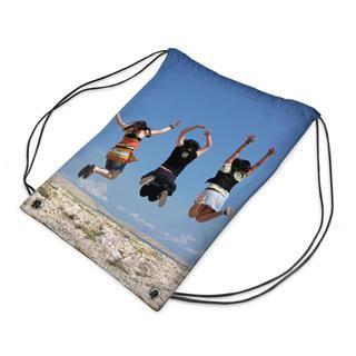 mochila personalizada con foto