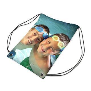 mochilas saco personalizadas con foto