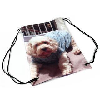 sacche personalizzate con foto