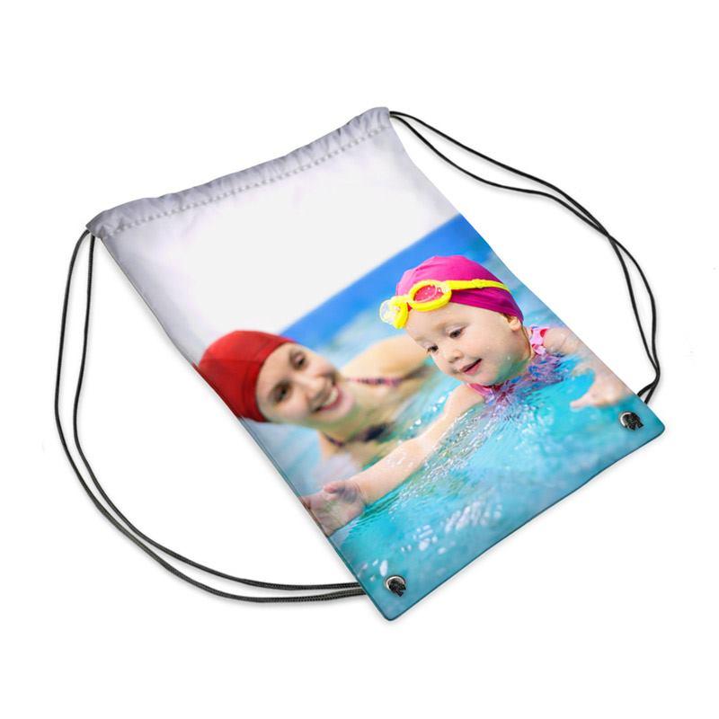 sac tanche personnalis sac de piscine personnalisable