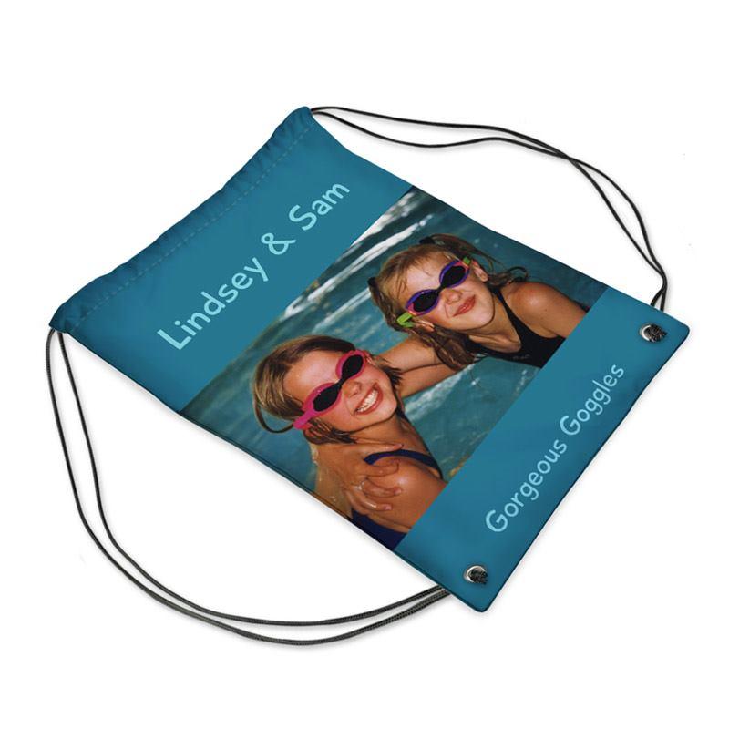 Kids Swimming Bag 114