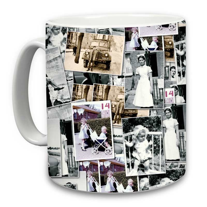 builders mug photo collage