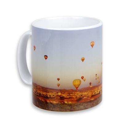 写真入りマグカップ