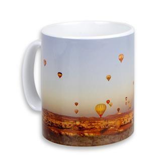 builders mug with photo