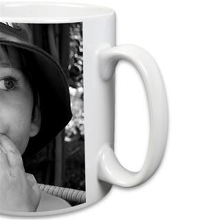 tea mugs personalised with photo