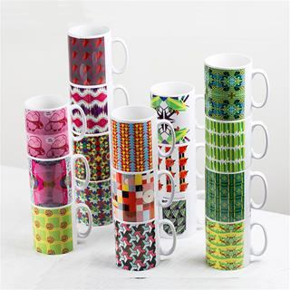 personalised mugs London
