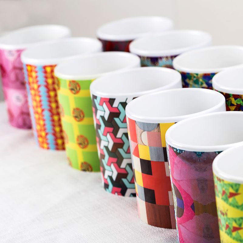 Mug personnalisé pour designers