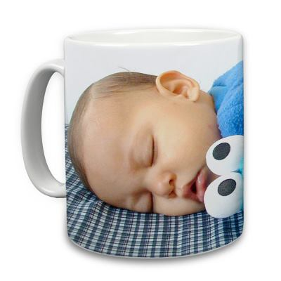 Super Dad! Photo Mug