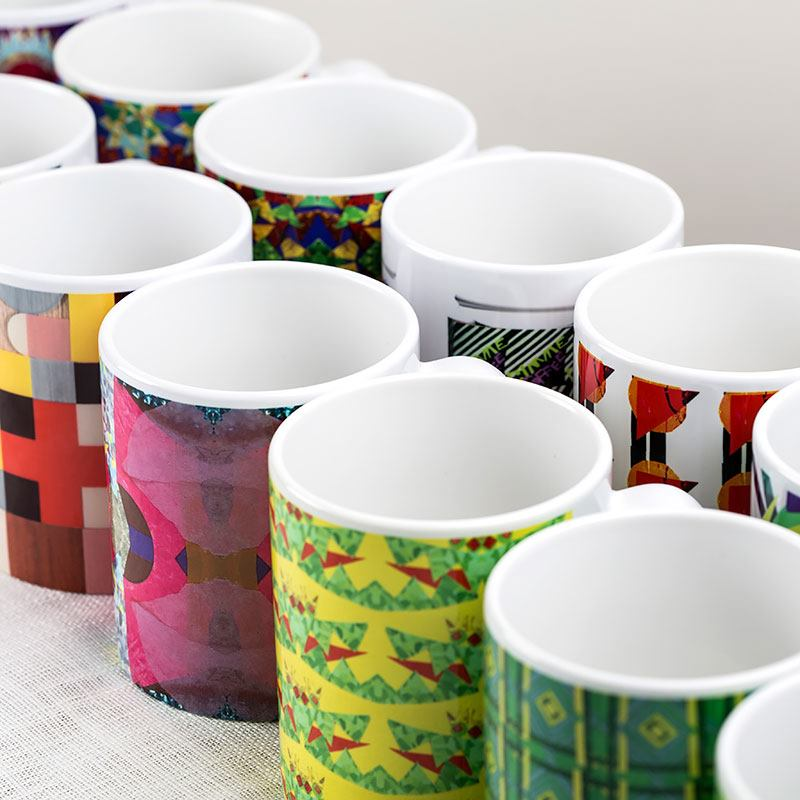 Custom Ceramic Mugs With Photos Custom Mug Printing With