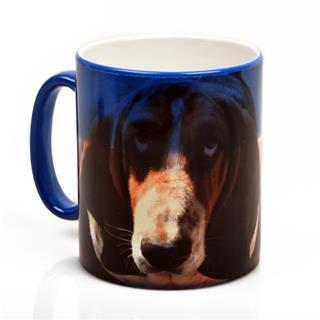 heat sensitive mug custom