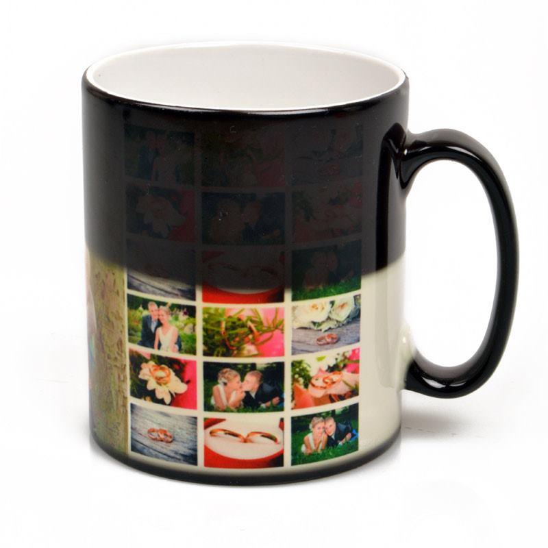 mug magique photo mug magique personnalisable. Black Bedroom Furniture Sets. Home Design Ideas
