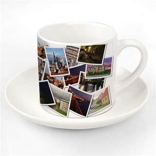 your photos on cups