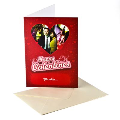 tarjetas de san valentin personalizadas