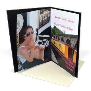 massive greetings card