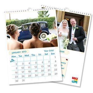 creating photo calendars