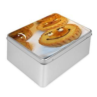 blik koekjes