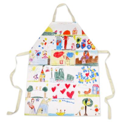 small kids apron