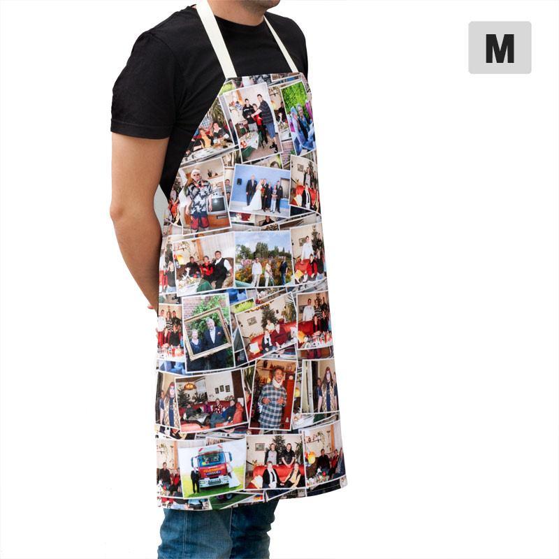 Delantales personalizados dise a un delantal con tus fotos for Regalos de cocina para hombres