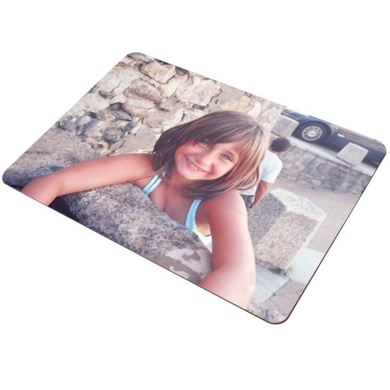 Personalized Placemats Photo Custom