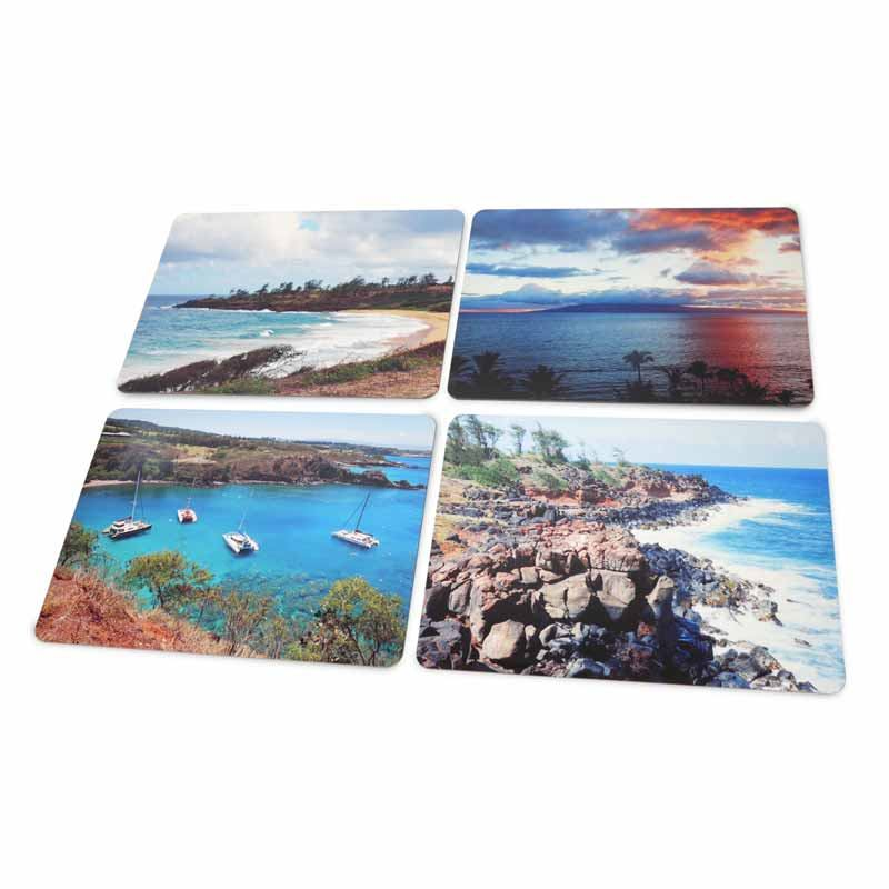 Personalized placemats photo placemats custom placemats for Custom laminations