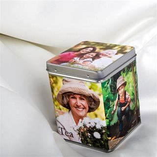 Tea caddy UK