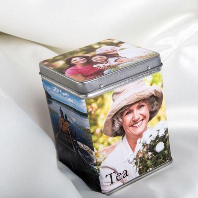 Personlig teburk