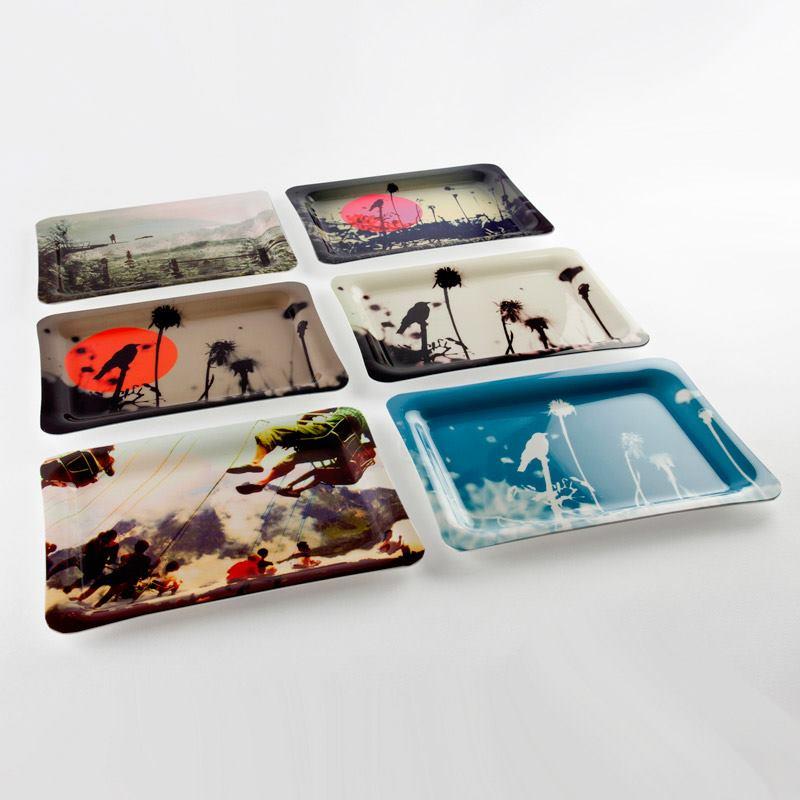 photo tray