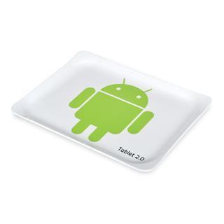 vassoi personalizzati  android