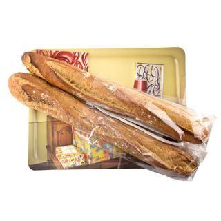 plateau personnalisable baguette