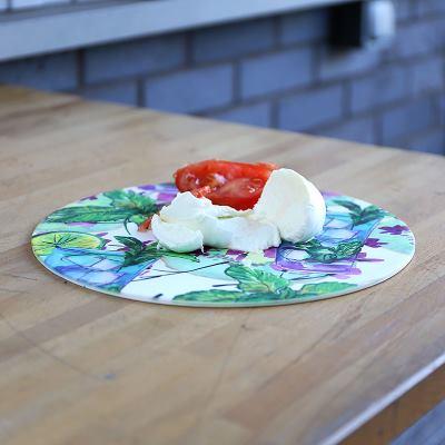 plato original de tapa