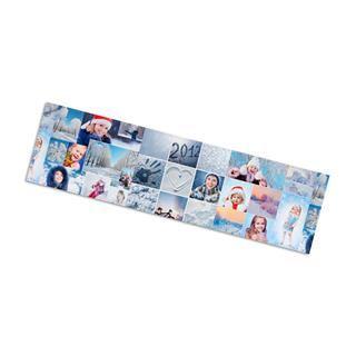centrotavola personalizzabile con foto