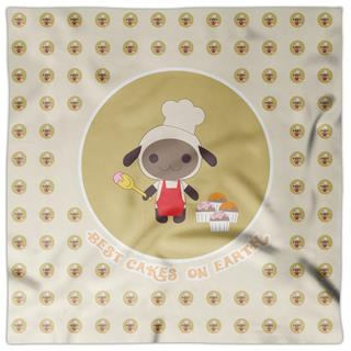 personalised table cloth for kids