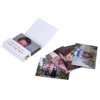 magnet photo personnalisables pour frigo