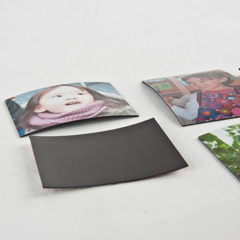 Photo Fridge Magnets Personalised Photo Magnets
