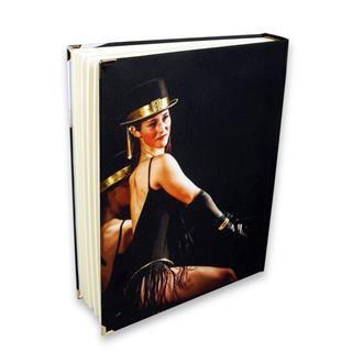 foto album personalizzato fotografie
